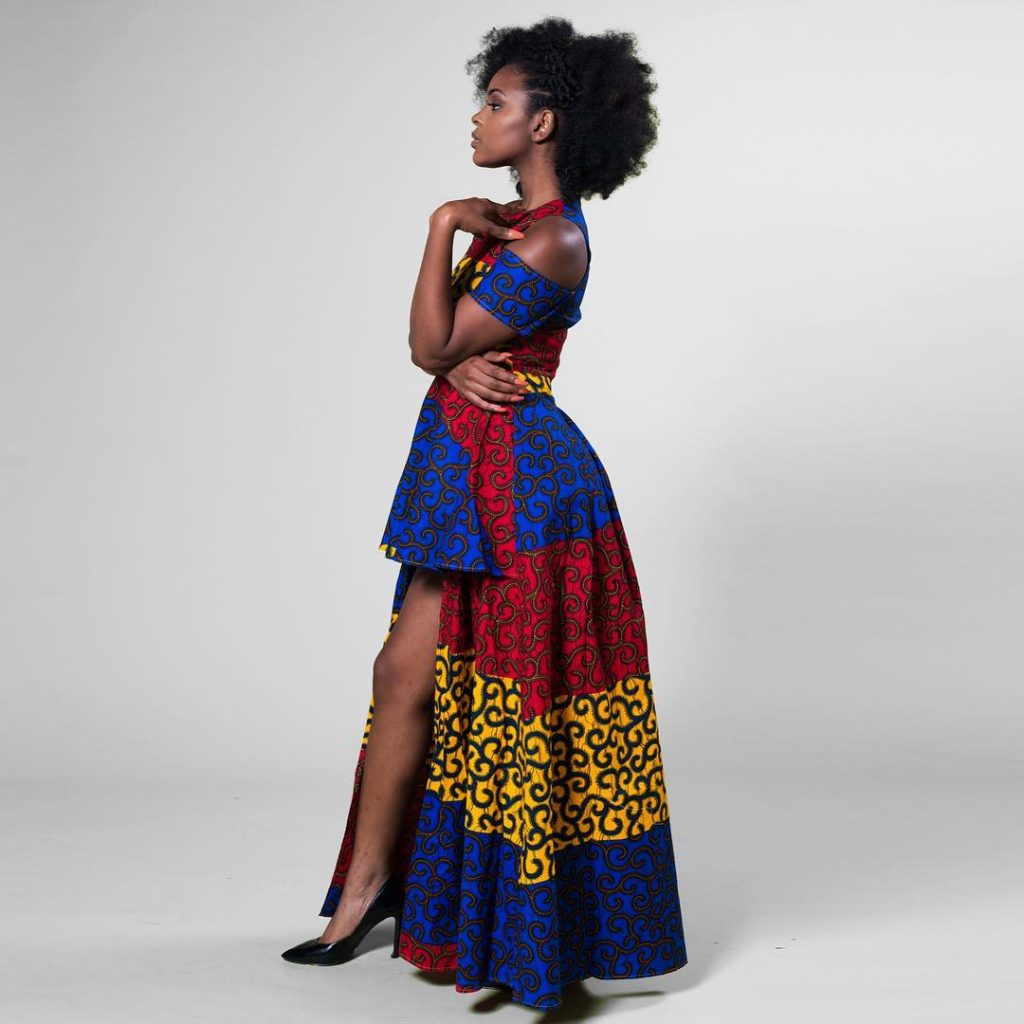 Free Flowing Ankara Gowns Latest Ankara Styles 2018 African Fashion Trends