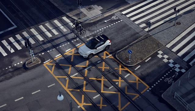 Η Volvo Cars συνεργάζεται με τη γενέτειρά της πόλη του Γκέτεμποργκ
