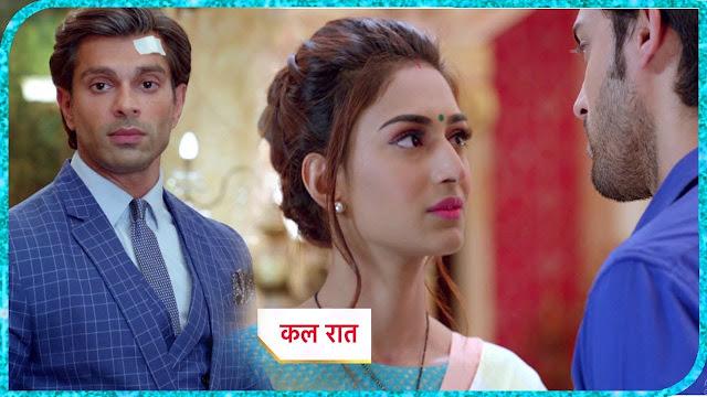 EXPOSED: Bajaj exposed Prerna returns back to Anurag new twist in Kasauti Zindagi Ki 2