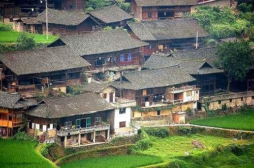 Mengenal Gaya Arsitektur 10 Arsitektur Cina My Home