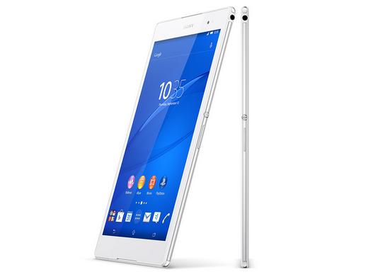 Spesifikasi Sony Xperia Tablet Z3 Compact