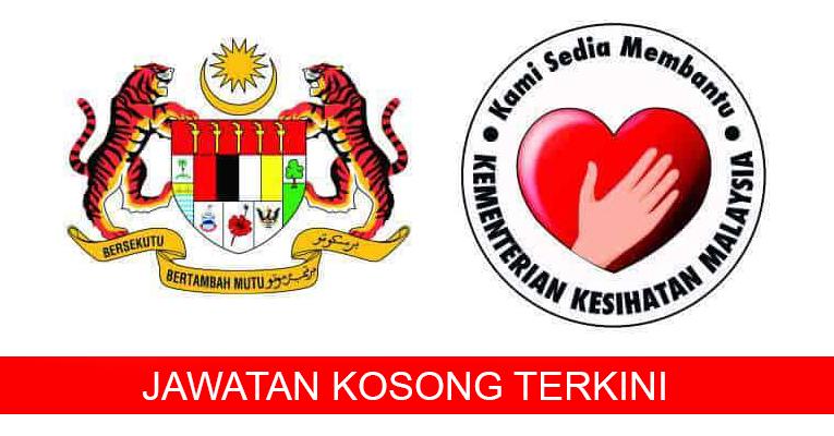 Kekosongan Terkini di Kementerian Kesihatan Malaysia