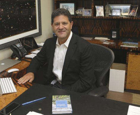 Nick Hanauer - An American Patriot