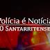 Procurado da Justiça de Santa Rita é preso em Pirassununga