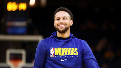 Estrela da NBA, Steph Curry faz LIVES de adoração com cantores gospel