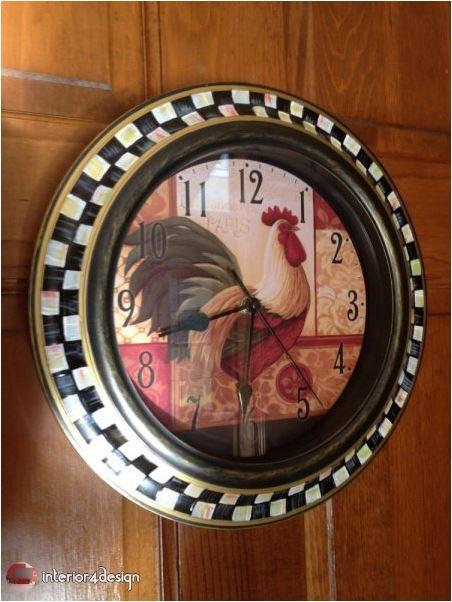 Unique Wall Clocks 1