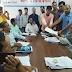रामनाडा में प्रशासन द्वारा उजाड़ी गई बस्ती को पुनर्वास व घटना में जिम्मेदार दोषी अधिकारियों के खिलाफ कार्यवाही करने कि मांग