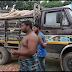 হাড়োয়ায় রেশনের গুদামের মাল পাচার রুখে দিল গ্রামবাসীরা