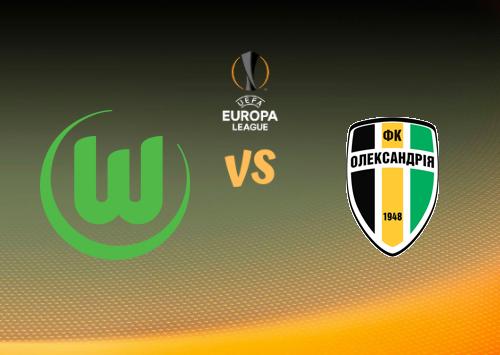 Wolfsburg vs Oleksandria  Resumen