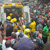 Update: Death toll from Lagos storey building collapse rises to three