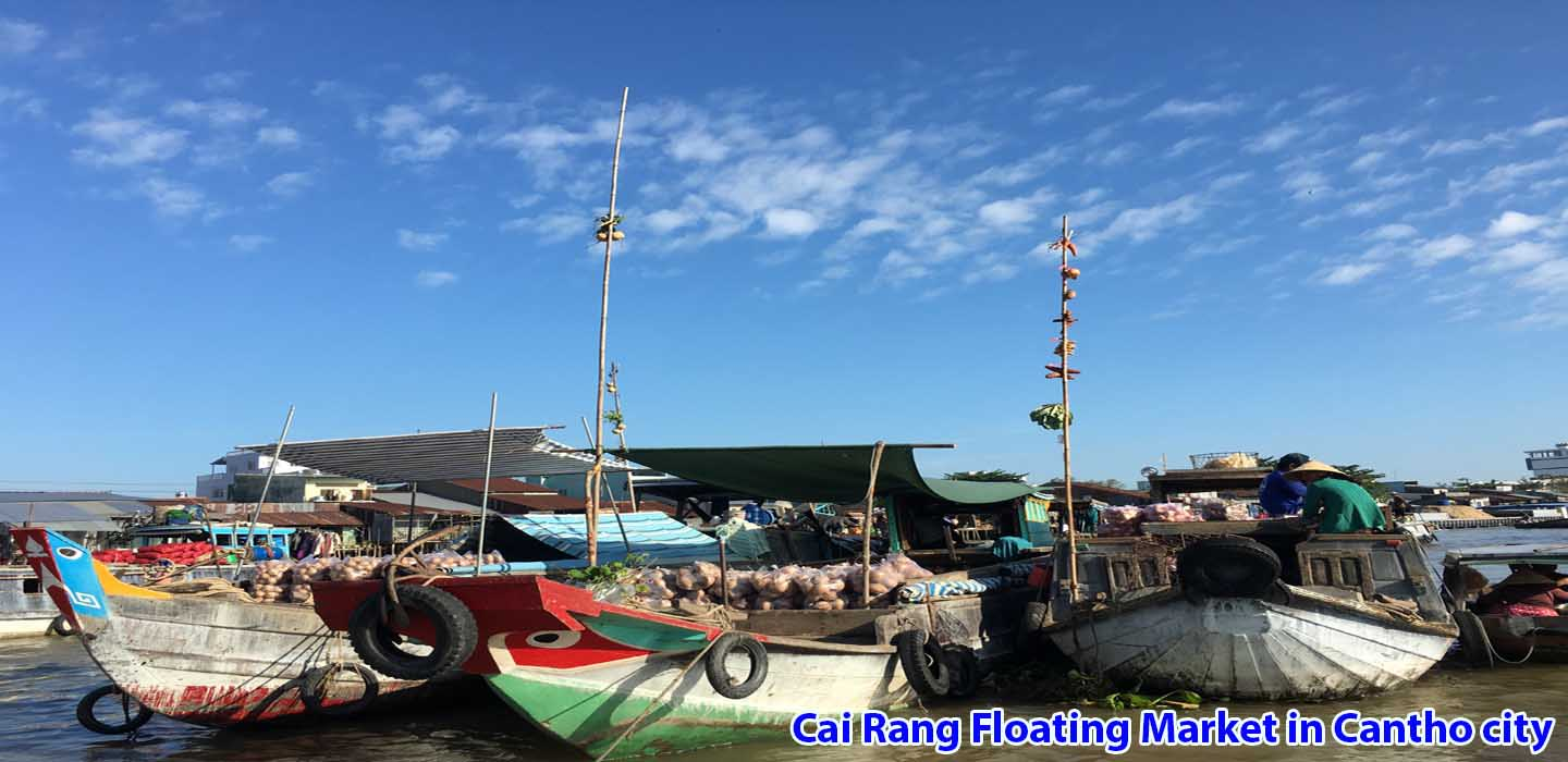 real-mekong-delta-tour-Cai-Rang-Floating-Market-in-Cantho-city