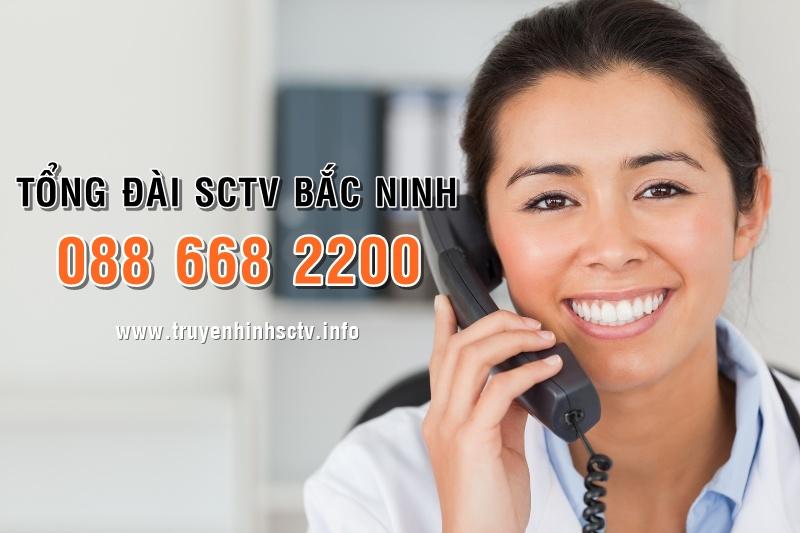 Tổng đài SCTV Bắc Ninh: 0886682200