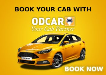 ODCAR- Cab Service Provider