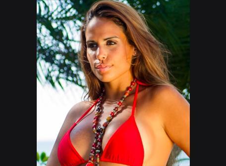 Bikini Del Vive Salinas Ecuapana Turistiando Fiesta La 2013 Gran 29YEHWDI