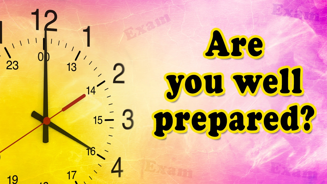 Preparation Tips For Class XII MP Board Exams 2020