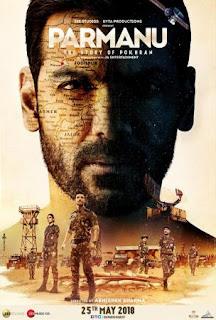Film Parmanu 2018 (Bollywood)