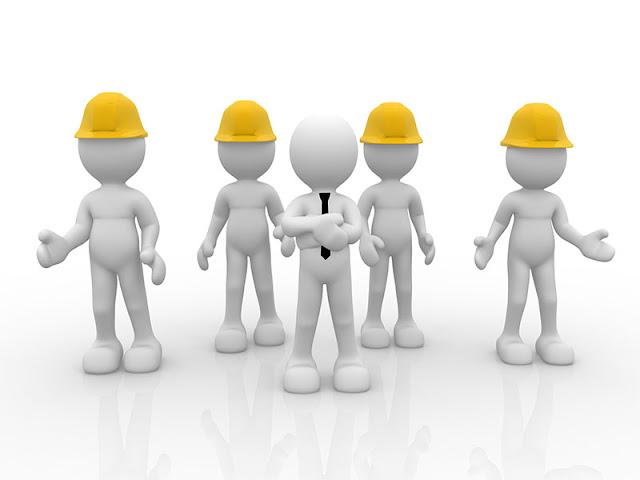 العلاقة بين العمال وأصحاب العمل