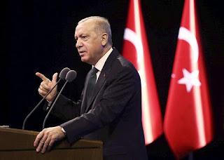 خطة دموية مخابرات أردوغان تستعد لقمع المعارضة بتنفيذ عمليات اغتيال لأبرز رموز المعارضة الوطنية التركية