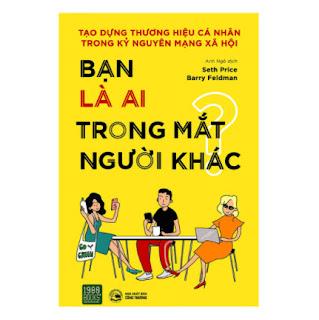 Bạn Là Ai Trong Mắt Người Khác ebook PDF EPUB AWZ3 PRC MOBI