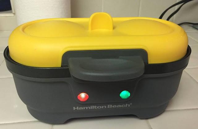 Hamilton Beach Electric Egg Bites Maker