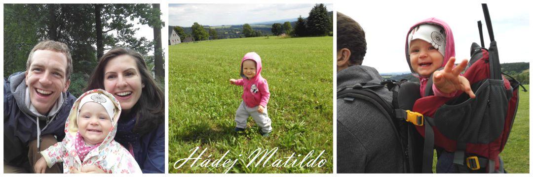 orlické hory, dovolená s batoletem, dovolená s dítětem