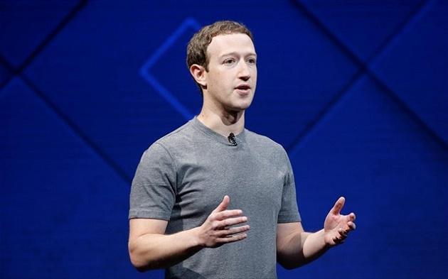 Το Facebook αποθήκευε επί χρόνια τους κωδικούς χρηστών σε plain text