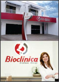 BIOCLINICA - ANALISES CLÍNICAS