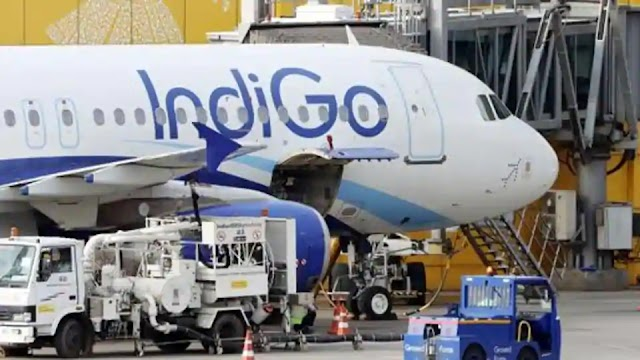 IndiGo to charge Rs 100 for check-in at airport counters