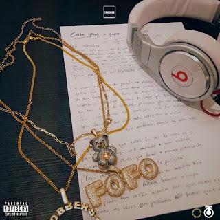 Deksz James - Carta Para O Game (Rap) [Baixar]