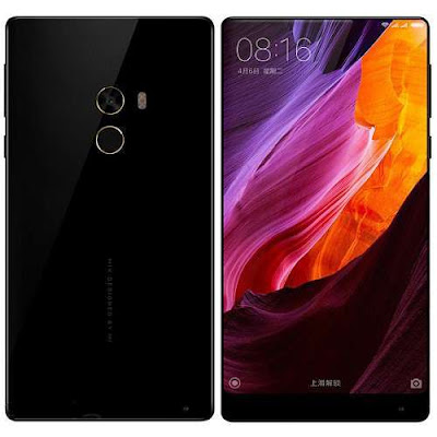 Smartphone Xiaomi Mi Mix Indonesia