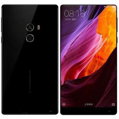 Smartphone Xiaomi Mi Mix Indonesia