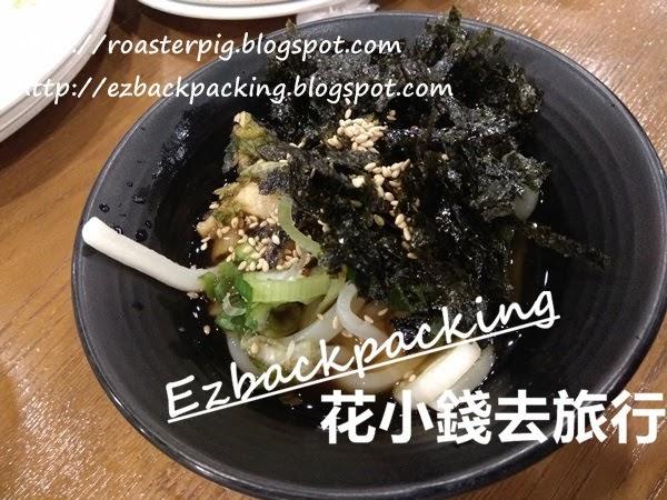 濟州韓國連鎖任食西餐餐廳吃到飽