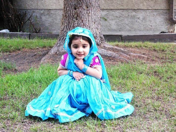 Sikh Baby Girl Names Starting with N | Punjabi Girls Name