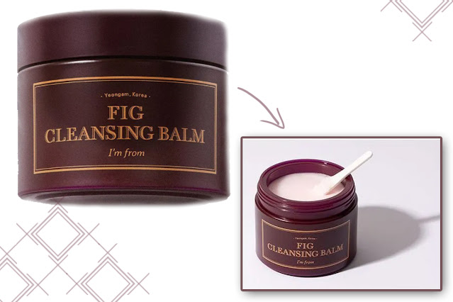 FIG Cleansing balm IM FROM