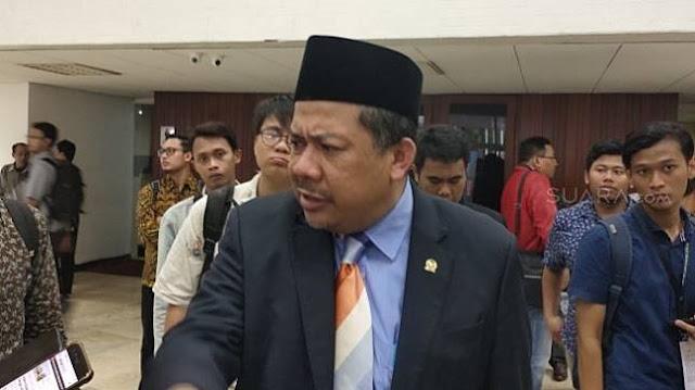 Diusulkan Jadi KSP Jokowi, Fahri Hamzah: Mending Jadi Marbot Masjid