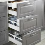 kitchen cabinet in spanish