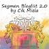 Segmen Bloglist 2.0 by Cik Miela