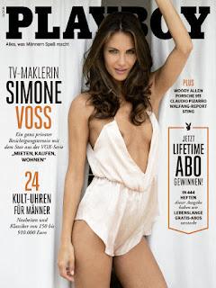 Revista Playboy Alemania - Diciembre 2016 PDF Digital