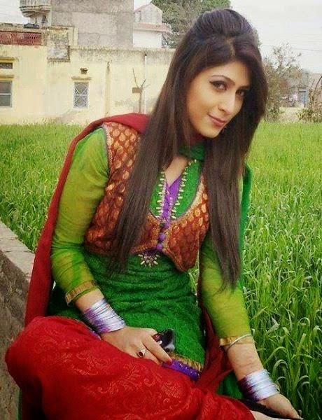 Photos Mignonnes De Fille Punjabi
