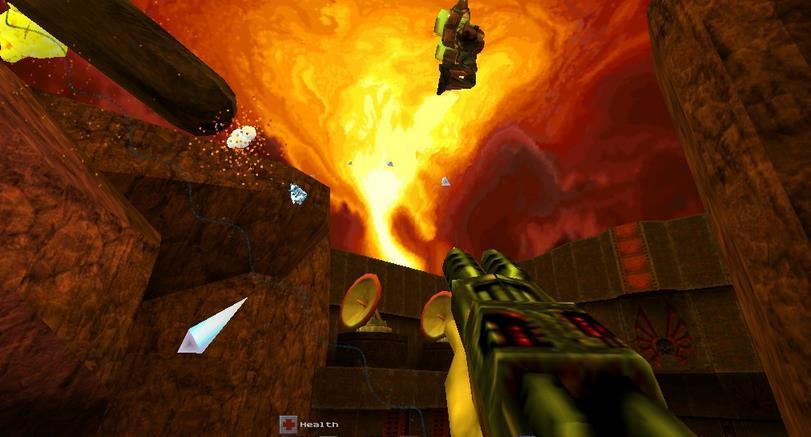 Quake 2 PC Full Español