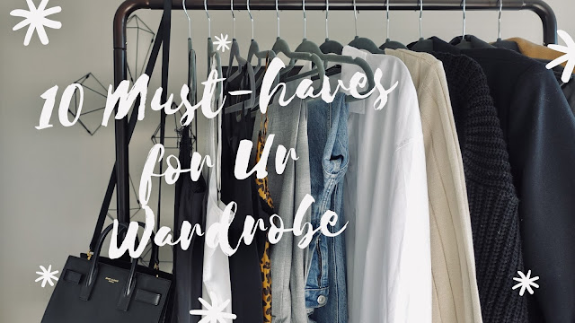 Grateful Friday Video Curate Your Wardrobe 10 Essential Pieces For A Versatile And Long Lasting Closet Styled By Gl4m