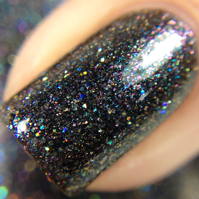 Lollipop Posse Lacquer-Tomb, Sweet Tomb