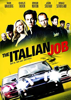 Download Film dan Movie The Italian Job (2003) Subtitle Indonesia