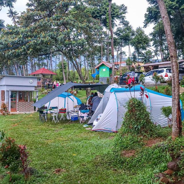 D'Bunder View Bogor Jawa Barat
