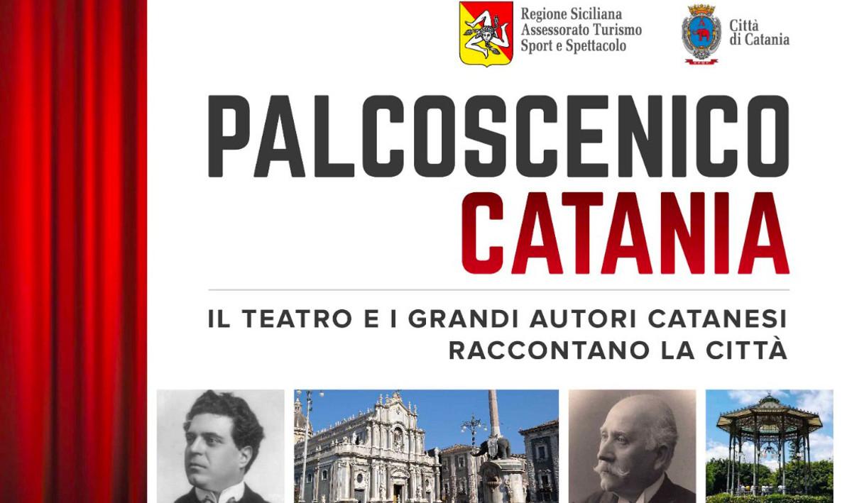 Spettacoli a teatro a Catania