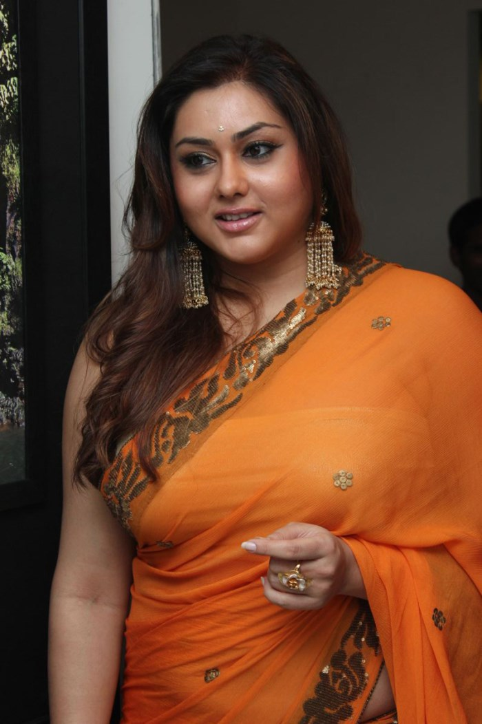 Namitha New Sexy Photo