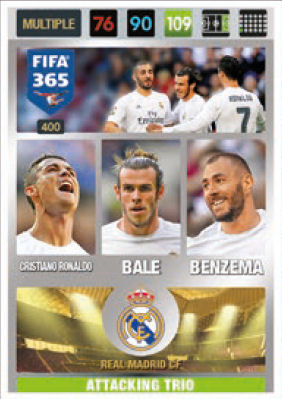 Panini fifa 365 cards 2017-185-club badge-club badges-fc shalke 04