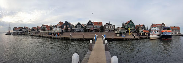 puerto volendam