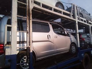 KIRIM MOBIL TERPERCAYA JAKARTA BALI