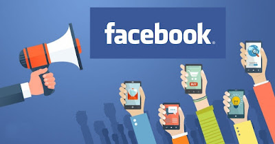 Thông qua Facebook